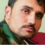 به خون آتشین فرمانده جانباخته فواد اندارابی- محمدعالم افتخار