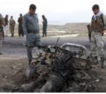 نتیجه 18 سال حضور آمریکا در افغانستان ؛