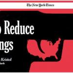 بیشترین آمار قتل با سلاح گرم در جهان
