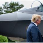 """اف -۳۵ ها، """"کمربند و جاده"""" آمریکاست"""