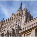 دکترین جدید روسیه برای تقویت امنیت در خلیج فارس؛
