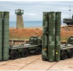 به زودی اس- ۴۰۰ در کشورهای دیگر منطقه هم رؤیت میشود