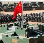 چین در برنامه توسعه نظامی خود آمریکا را عامل تضعیف ثبات جهانی دانست