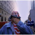 فروپاشی هژمونی آمریکا