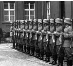 برگزاری مراسم هشتادمین سالگرد آغاز جنگ جهانی دوم در لهستان