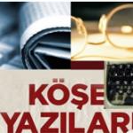 نگاهی به مطالب ستون نویسهای ترکیه