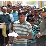 همزمان با سقوط بازار نفت دو میلیون کارگر خارجی عربستان را ترک کردند