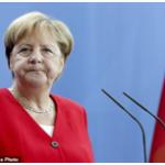 انتخابات در شرق آلمان، زلزله در ائتلاف مرکل