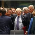 بریگزیت؛ قمار بوریس جانسون پس از تضمین توافق با اتحادیه اروپا