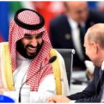 فترت امریکا و فرصتطلبی روسیه